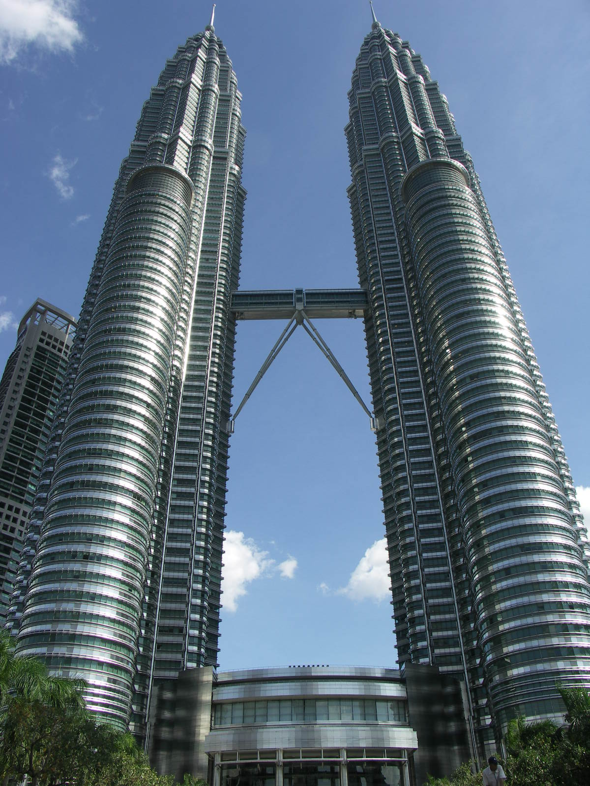 [HF]   Les Tours Petronas